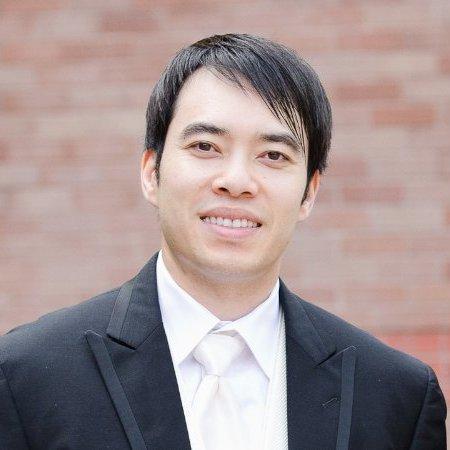 Van Hoang Lam linkedin profile