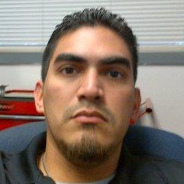 Aaron Moreno linkedin profile