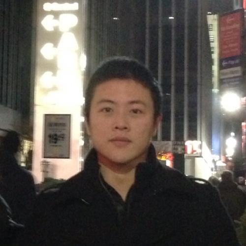 Chen Wei Lee linkedin profile