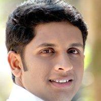 Ashok Kumar G, PMP linkedin profile