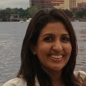 Anamika Jain linkedin profile