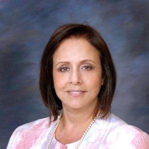 Martha Garcia linkedin profile