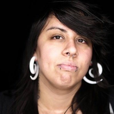 Reyna Garcia linkedin profile