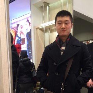 Raymond Yuchen Wang linkedin profile