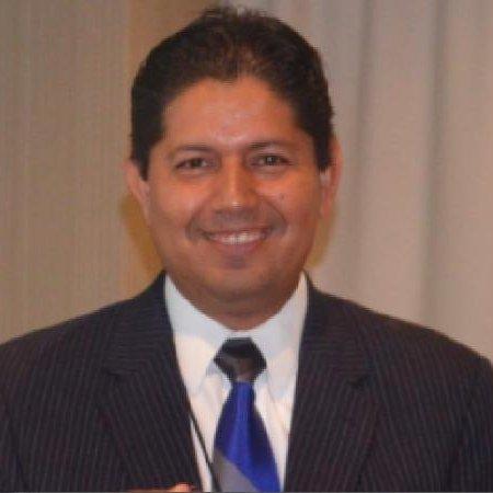 Jorge G Martinez linkedin profile