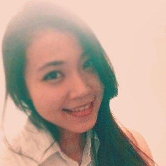 Angela (Yun-Wei) Wang linkedin profile
