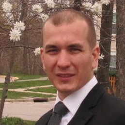Nicholas Z. Ward linkedin profile