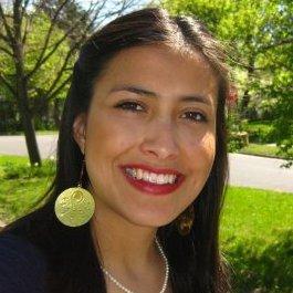 Ana Maria Castillo Ruiz linkedin profile