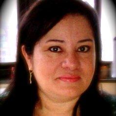 Elsa Perez linkedin profile