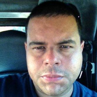 Luis I Gonzalez linkedin profile