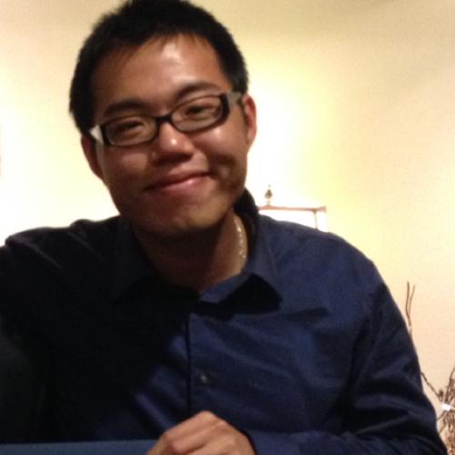 I chu Wu linkedin profile