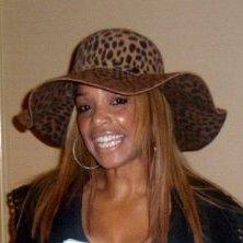 Sheila Washington linkedin profile