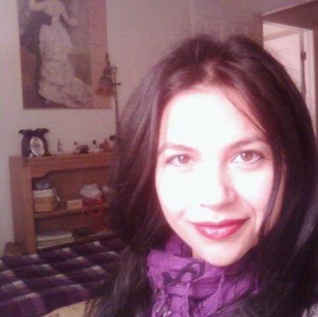 Iris J Diaz Lama linkedin profile