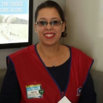 Patricia - Patricia Rivera linkedin profile