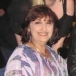 Rebecca J. Snyder linkedin profile