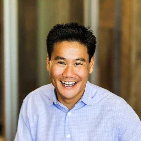 Jerry Chen linkedin profile