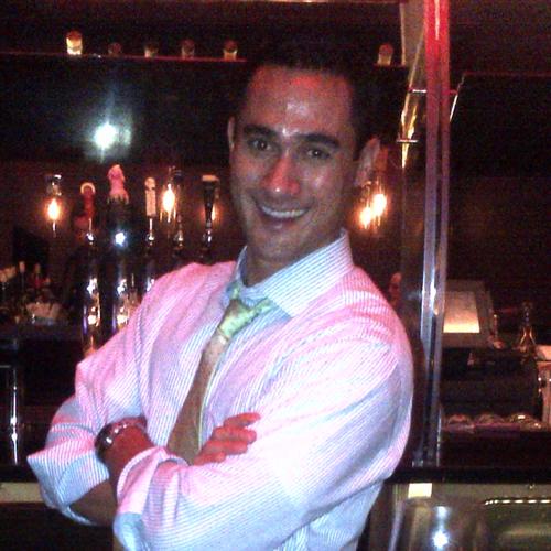 Eric Poulin linkedin profile