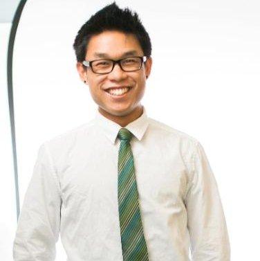 Thai (Ben) Bui linkedin profile