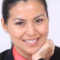 Katherine Kao Bailey linkedin profile