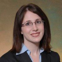 Bailey Jennifer Woolfstead linkedin profile