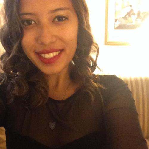 Adrienne Rodriguez linkedin profile