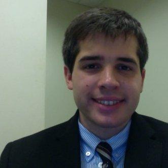 Robert Crow Waters linkedin profile