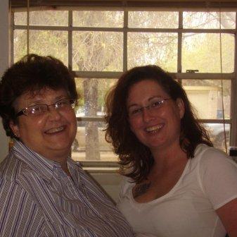 Barbara Van Zandt linkedin profile