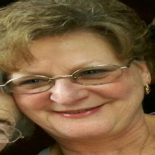 Freda Hall linkedin profile