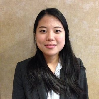 Yan Zheng linkedin profile