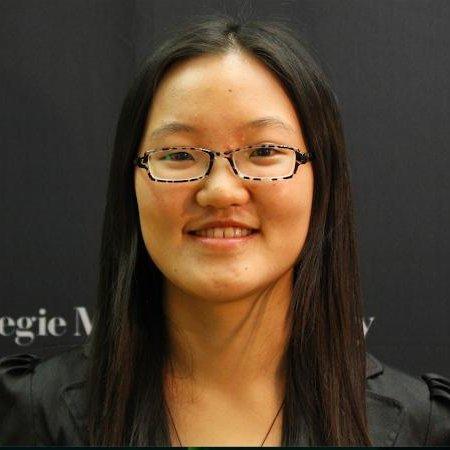Xi (Ellen) Chen linkedin profile