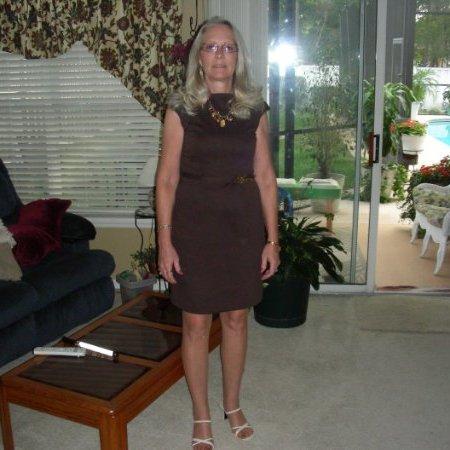 Helen Thomas linkedin profile