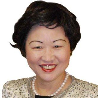 Lisa Ping-Hui Tsao Lin linkedin profile