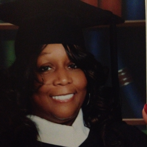 Cheryl J Anderson linkedin profile