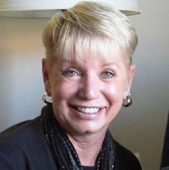 Peggy Hamric Smith linkedin profile