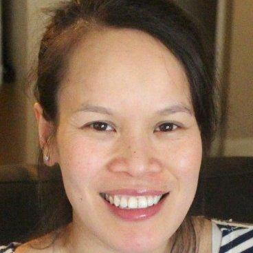 Mai Uyen Tran linkedin profile