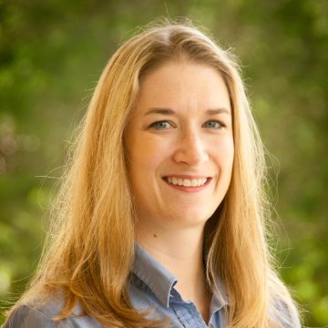 Elizabeth Van Horn linkedin profile