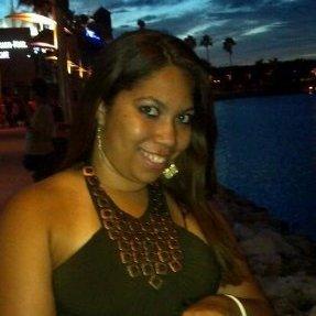 Hilda Duran linkedin profile