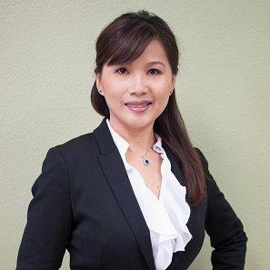 Ann- Nguyet Nguyen linkedin profile