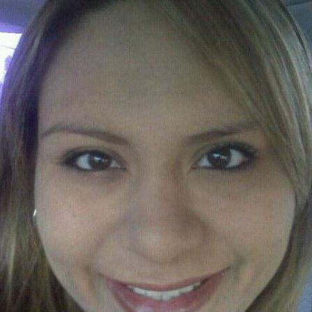 Anna Salcedo linkedin profile