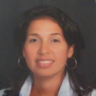 Rossana Y Medina linkedin profile
