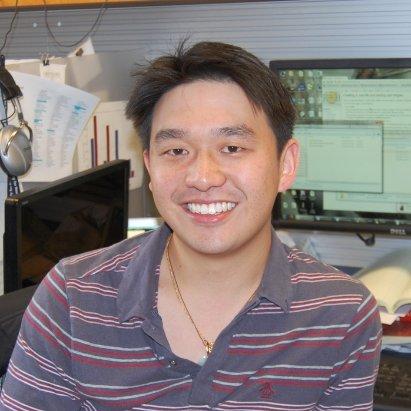Yan Tat Wong linkedin profile