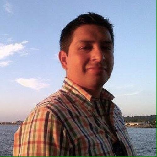 Carlos Alfonso Sanchez Osorio linkedin profile
