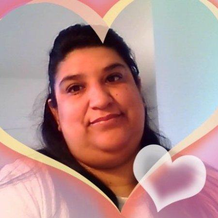 Graciela Garza Dela Rosa linkedin profile