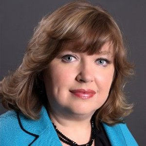 Dr. Tina Smith linkedin profile