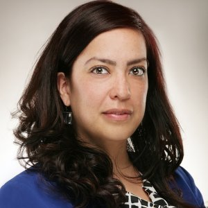 Edna Martinez linkedin profile