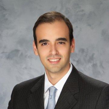 Jose Daniel Larin Parker linkedin profile