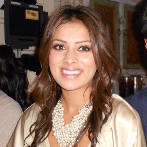 Priti Patel OD linkedin profile