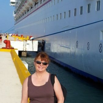 Verna Allen linkedin profile