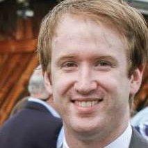 Andrew McClain Adams linkedin profile