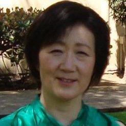 Hong (Xiang Hong) Zhang linkedin profile
